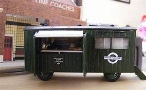 Model Buses Review