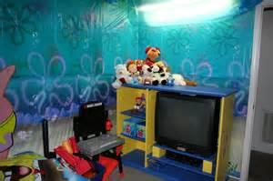 spongebob bedroom spongebob bedroom pinterest