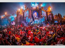 The Road to Tomorrowland Main Stage Armada Music Blog