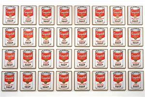 Andy Warhol's Soup Cans, Jazz Fest, Chita Rivera, and More ...
