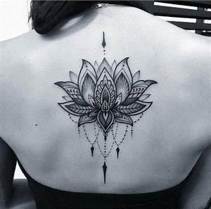 17 best ideas about Black Lotus Tattoo on Pinterest ...