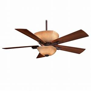 Lineage ceiling fan by minka aire f io includes