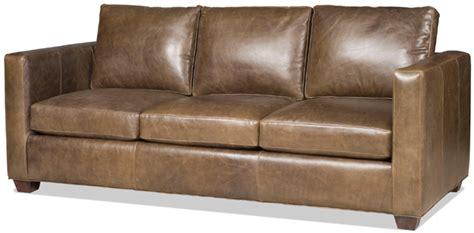 bradington young leather sofa bradington young leather