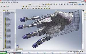 3D Scanning Goodness More Fingers For Your Nubbin's Via