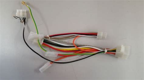New Wire Harness Assy For Huebsch Dryers Jtd