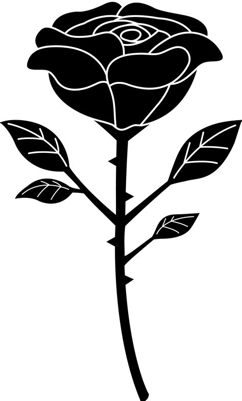 clipart black and white free black and white clipart pictures clipartix