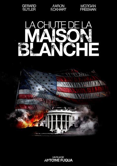 chute de la maison blanche frederic dupont fr 187 dvd gt la chute de la maison blanche