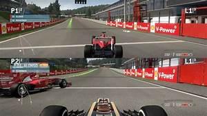 F1 2013 Splitscreen PC How To Play YouTube