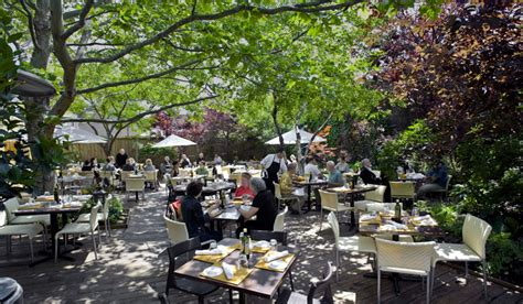 the real chicago alfresco dining outdoor seating is key