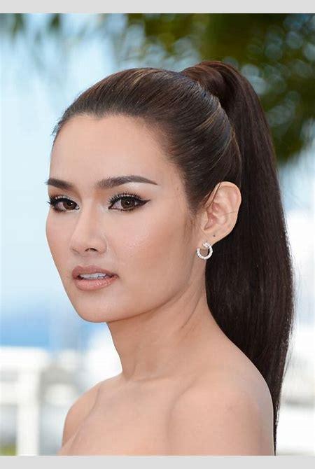 Rhatha Phongam รฐา โพธิ์งาม - thai actress - Thai Sirens