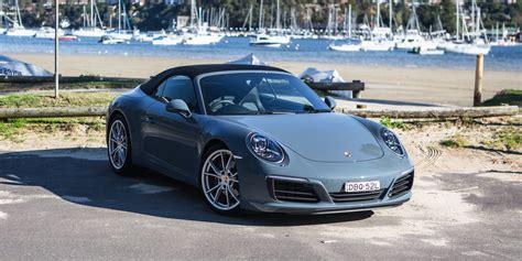 Review Porsche 911 by 2016 Porsche 911 Cabriolet Review Caradvice