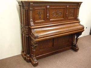 Image Gallery Saloon Piano
