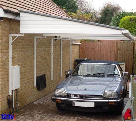 Carport in Bournemouth, Dorset   123v Plc
