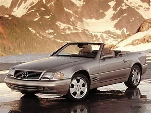 Mercedes 300 Sl A Vendre : mercedes sl essais fiabilit avis photos vid os ~ Gottalentnigeria.com Avis de Voitures