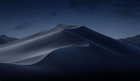 How To Get Apple Macos Mojave Wallpaper Right Now