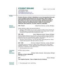 writing a basic resume exles bookkeeper resume achievement