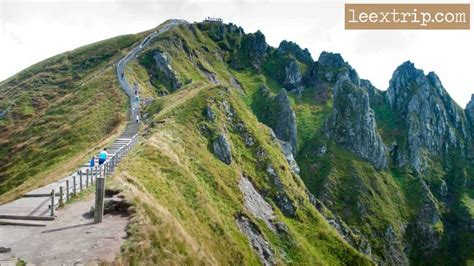 d 233 couverte du massif central cantal auvergne with subtitles leex trip