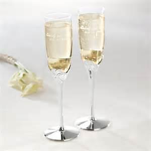 wedding toasting flutes lenox true toasting flutes wedding toasting flutes
