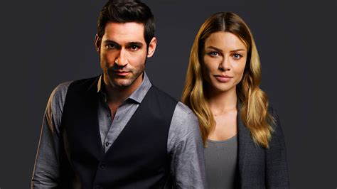fondos de pantalla de la serie de lucifer wallpapers hd