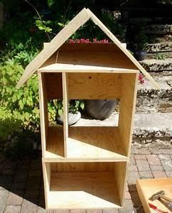 Fabriquer Un Hotel A Insecte : h tel insectes en bois tuto pour fabriquer loisirs ~ Melissatoandfro.com Idées de Décoration
