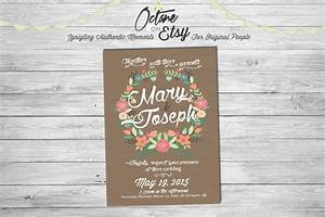 floral wedding package includes save the date rsvp With wedding invitations thank you cards package