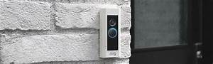 Ring Video Doorbell Pro Review