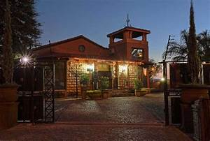 Casa, Toscana, Lodge, Pretoria, South, Africa