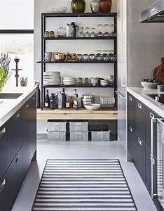 Etagere De Rangement Cuisine : meubles de cuisine nos meubles pour la cuisine pr f r s ~ Premium-room.com Idées de Décoration