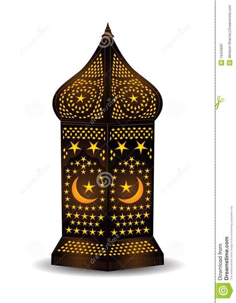 Arabic Lantern For Eid Or Ramadan Celebration Royalty Free Stock Photography   Image: 19425687