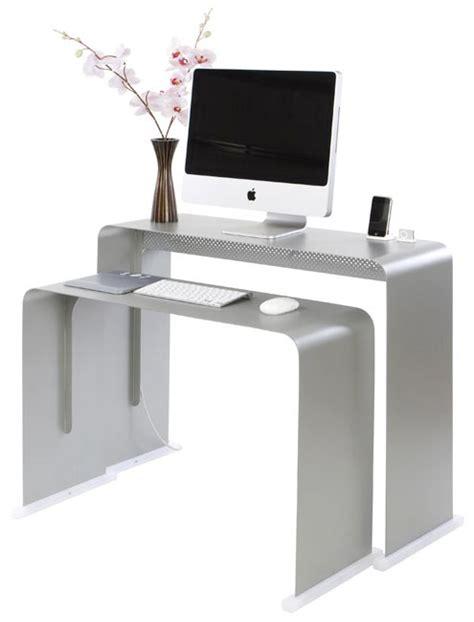 apple bureau onelessdesk le bureau pour votre mac blogeek