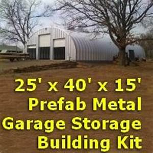 1000 images about quonzet hut garages on pinterest for 40 x 40 metal building kit