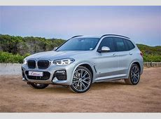 BMW X3 xDrive30d M Sport sportsauto 2018 Review Cars