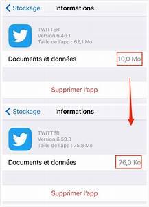 Comment Supprimer Une Application Iphone 7 : supprimer documents et donn es iphone 6 6s 5 5s 7 4s se ~ Medecine-chirurgie-esthetiques.com Avis de Voitures