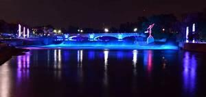River Lights  South Bend