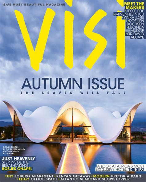 VISI 89 IS HERE - Visi