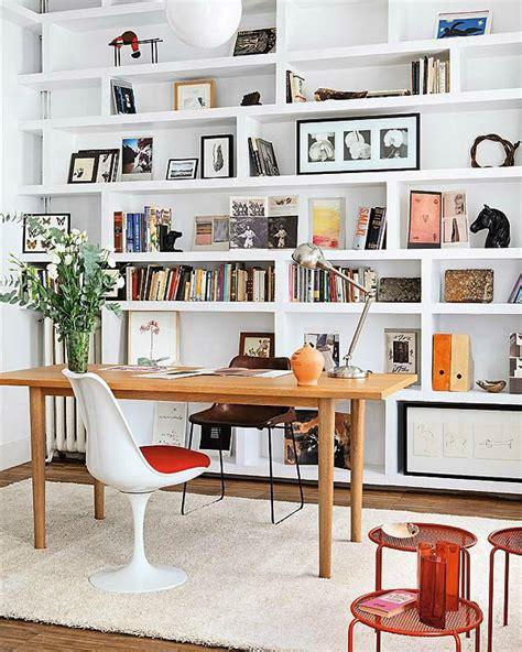 33 Beautiful Built In Bookshelves Decoholic
