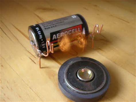 motor selber bauen kleiner selbstgewickelter motor elektro basteln 1