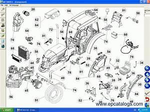 Claas Metadoc V3 24 Spare Parts Catalog Download