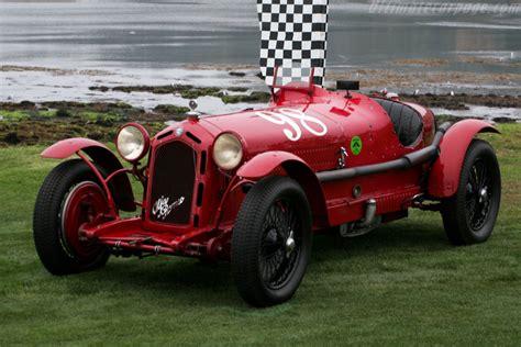 1931  1932 Alfa Romeo 8c 2300 Monza Images