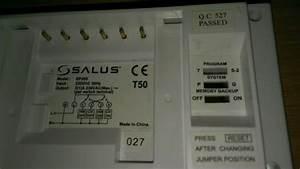 Salus Ep200 Wiring Diagram