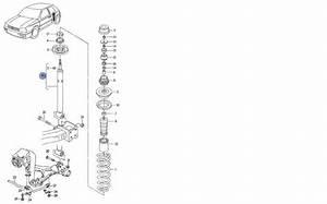 Amortisseur Golf 3 : comment changer les amortisseurs arri res de golf3 volkswagen m canique lectronique ~ Nature-et-papiers.com Idées de Décoration