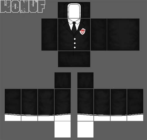 Roblox Shirt Template Roblox Gangster