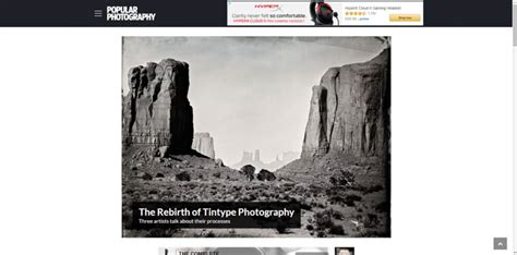 top  photography websites  photography tips