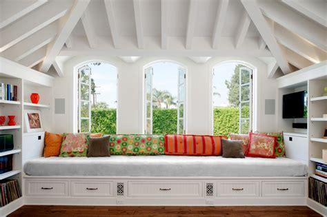 8 Reasons To Love Window Seats