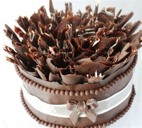 1001 id 233 es comment faire des d 233 cors en chocolat facilement