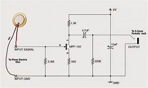 Trrs Headphone Jack Wiring Diagram Headphone With Mic