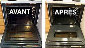 Nettoyer Un Abat Jour : la recette incroyable pour nettoyer un four tr s tr s sale sans se fatiguer ~ Dallasstarsshop.com Idées de Décoration