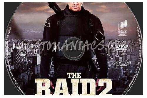 download free mp4 the raid 2 full movie