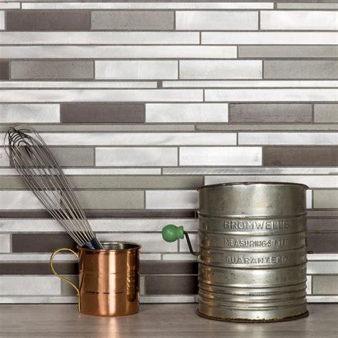 Bondera Tile Mat Backsplash by Bondera Tile Mat Set 12 In X 10 Ft Backsplash Roll For