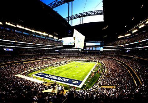 Dallas Cowboys Stadium Wallpaper | PixelsTalk.Net
